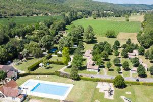 Camping le Moulin du Bel Air Juliette vakanties