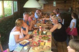 Camping le Petit Moulin Juliette vakanties