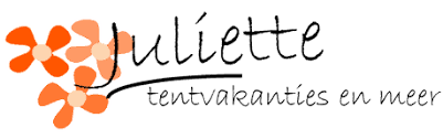 Juliette tentvakanties