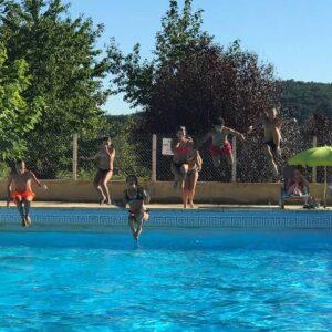 Camping Le Mondou_dordogne_Juliette Tentvakanties2