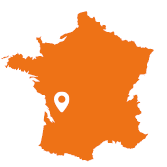 Juliette Tentvakanties_Frankrijk_Chateau le Verdoyer_kaart1