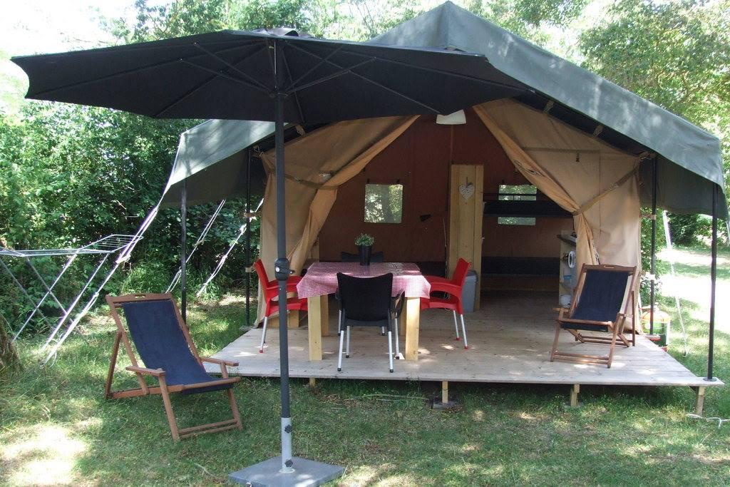 Juliette Tentvakanties-camping Anjou-1